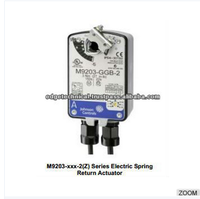 High-quality Best-price M9203-xxx-2(Z) Series Electric Spring Return Actuators