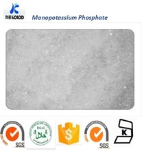 2017 high quality food grade Monoptassium Phosphate