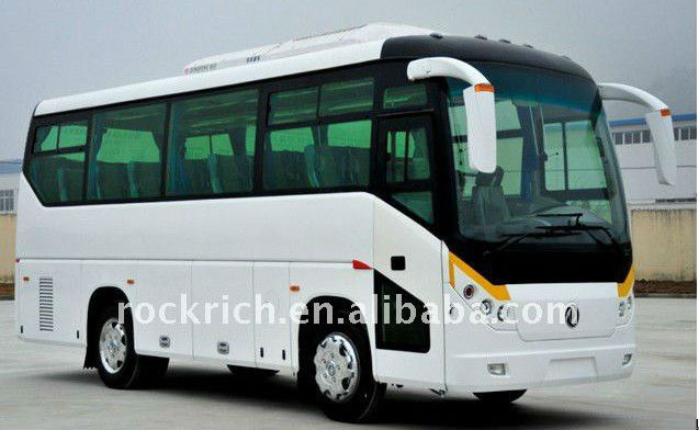 sale Dongfeng mini bus EQ6730P3G1 /city bus