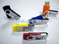 swivel bulk 1gb usb flash drives,memory Flash Drives,usb stickers