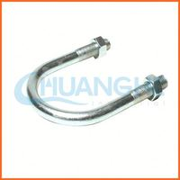 China Manufacturer solar roof hook bolts