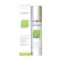 Lalisse Skin Solutions Oil-Free Moisturiser (50ml) pimples acne prone skin, hydration, soothing Australian made
