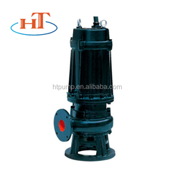 cast iron centrifugal 25hp submersible pump