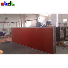 heat exchanger coil gas air cooled condenser with factory price