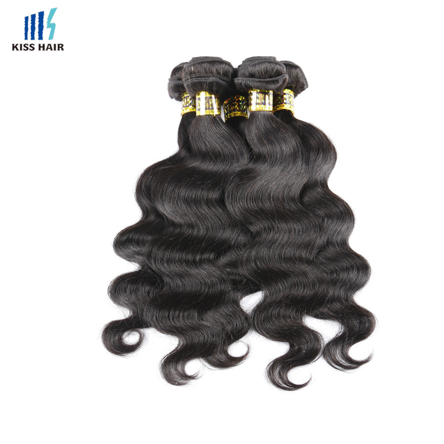 "Peruvian Virgin Hair Body Wave 5pc 10-28"" Peerless Peruvian Body Wave Kiss Hair Pervian Virgin Hair Body Wave Cheap Hair Bundles"