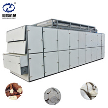 electric food dehydrator seed yam dryer machine and stainless steel cabinet