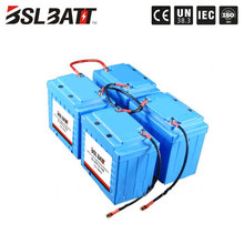 safe and cheap BMS lifepo4 batteries 48v 200ah lithiumli ion battery for telecom base station