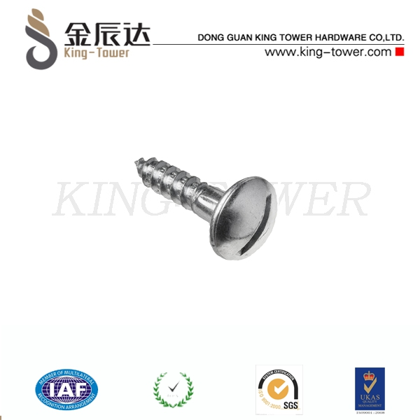 promotional DIN flat countersunk torx head selft tapping screws in China