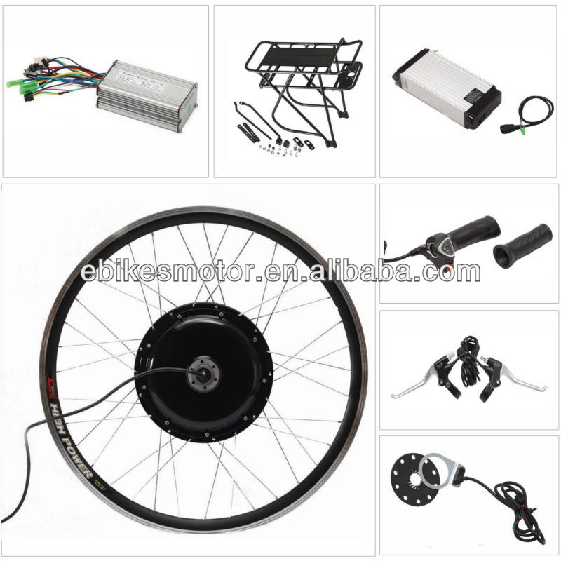 48V1000W electric bicycle kit use for electric bike 3 wheel