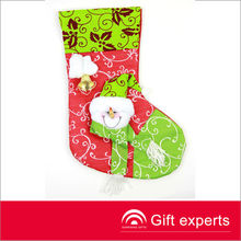 Cheap christmas stocking ,christmas stocking gift