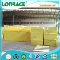 Factory Direct Energy-saving Insulation Hot Sale 25Mm Glass Wool With Aluminium Foil Insulation