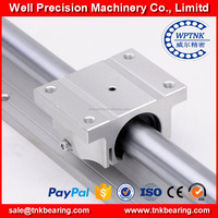 Cheap price good quality 20mm linear rail TBR20 linear for CNC Router