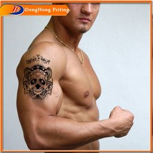 Best Cool Design Tribal Small Arm Bands Temporary Tattoos For Men