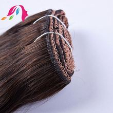 grade 7a black remy claw clip in hair extensions