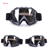 helmet safety motocross eyewear replaceable lens goggle motorcycle
