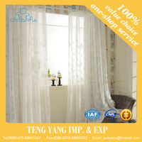 2016 Brand New decoration curtains curtains tulle living room drapes insulated stair curtain drapes