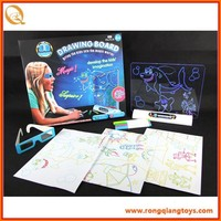 3D writing board kids writing boards kids erasable writing boards ED786020148