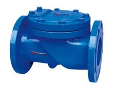 flex disc check valve DN100,PN16