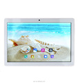 Durable 10.1 Inch 4G Android Phablet High Quality Tablet Pc With Metal Cover