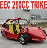 EEC 250CC 3 WHEEL CAR (MC-415)