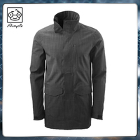 Coole softshell jacket define wind breaker for man