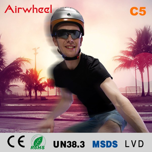 Airwheel C5 cheap open face type motorcycle helmets