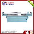 UV ink inkjet 5 color flatbed uv printer