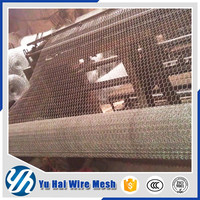 green pvc coated chicken wire stainless steel protection mesh