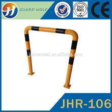 Hot selling machine safety barrier railing for WEICHAI spare parts
