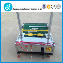 Electrical hand wall machine/spray rendering machine