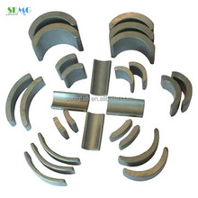 Arc Neodymium NdFeB Magnets/magnetic motor/rotor