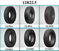 Chinese famous brand hote sale radial prices truck tyres 12r22.5