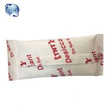 transparent silica gel desiccants adsorbent for container