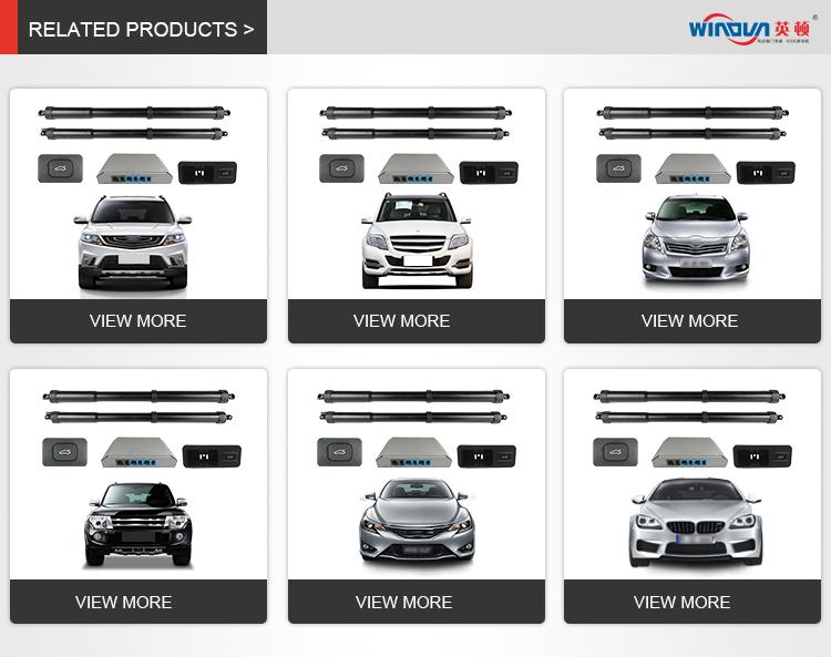 Qualité supérieure 2019 design système de navigation gps de voiture pour hyundai accent Haute intelligent navigateur Automobile