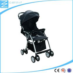 easy Safety Portable sit and lie umberlla baby stroller