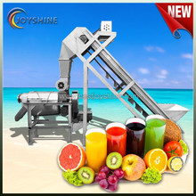 Hot sale 304 stainless steel fruit presses sale