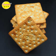 Halal Dish Onion flavor Crackers