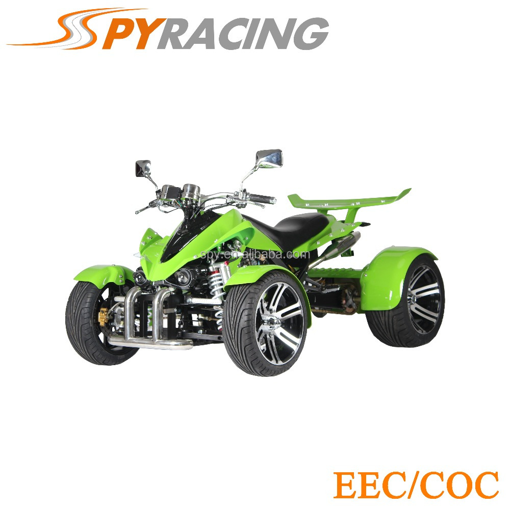 EEC 350CC SPY RACING MANUFACTURE QUAD ATV
