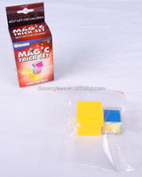 Magic Cube, plastic magic toys