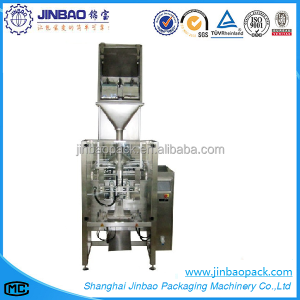 Price pouch packing machine selling in india