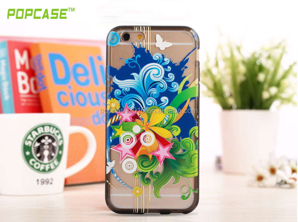 High quality patent product !! Cellphone Case for I Phone 7 and I Phone 7 Plus !! With High relief pattern!!