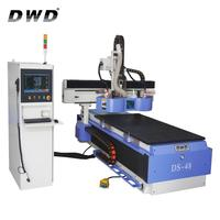 High quality cabinet production cnc router machine