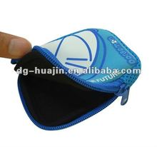 2012 New Neoprene mobile phone pouch