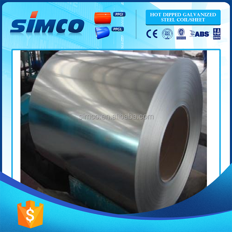 China Trade Assurance High Quality cold rolled galvanized steel sheet price