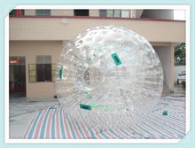 Fun toys games inflatable zorb balls for kids fun in GZ