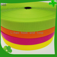 nylon Hook and loop tape fabric