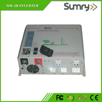 Single phase output low frequency 1kw solar grid tie inverter