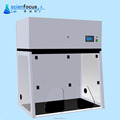 Dust weighing safety balance ventilation cabinet Clean air type fume hood equipment