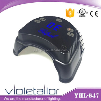 Best Sale The Most Popular Uv Light Nail Dryer Led Nail Lamp
