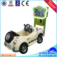 2015 fun electric classic cars kids ride machine
